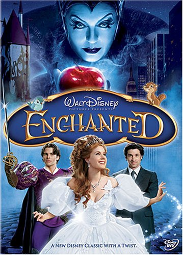 Enchanted (Widescreen Edition)