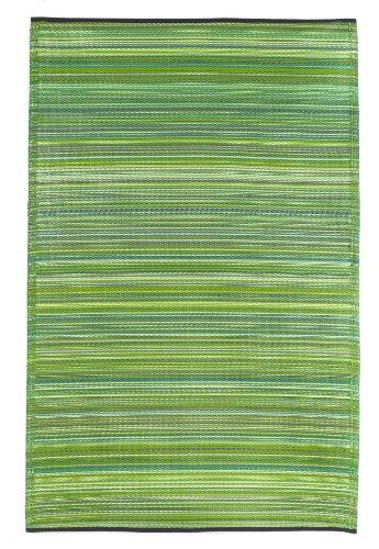 Cancun - Green (5' x 8')
