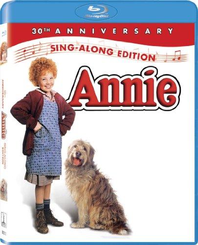 Annie [Blu-ray] (Bilingual) [Import]