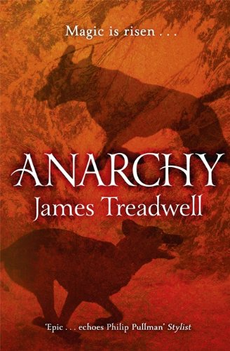 Anarchy: Advent Trilogy 2