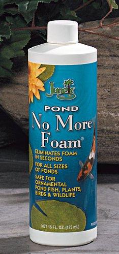 Jungle Labs - No More Foam, 16oz