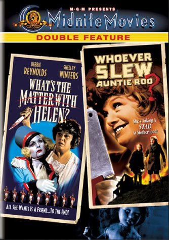 What's the Matter with Helen? / Whoever Slew Auntie Roo? (Midnite Movies Programme Double)