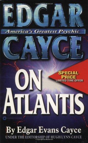 Edgar Cayce on Atlantis (Edgar Cayce Series)