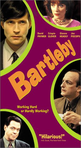 Bartleby [VHS]