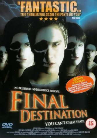 Final Destination [DVD] [2000]