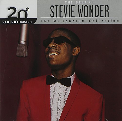 The Best of Stevie Wonder: 20th Century Masters - The Millennium Collection
