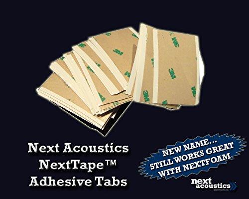 ApeTape Foam Adhesive Tabs