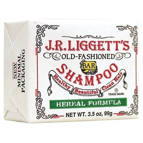 J.R.Liggett's Old-Fashioned Bar Shampoo Herbal Formula - 3.5 oz
