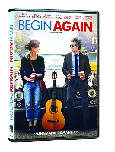 Begin Again (Bilingual)