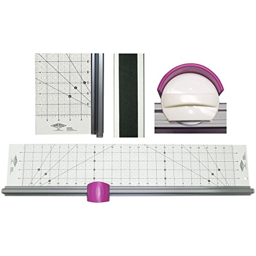 Havel's Fabric Cutter, 27-1/2-Inch by 6-Inch