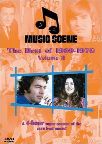 Music Scene - Best of 1969-1970 (Vol. 2)