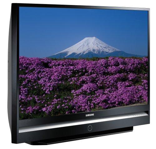 Samsung HL-S5087W 50-Inch 1080p DLP HDTV