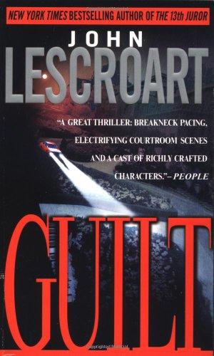 Guilt (Abe Glitsky)