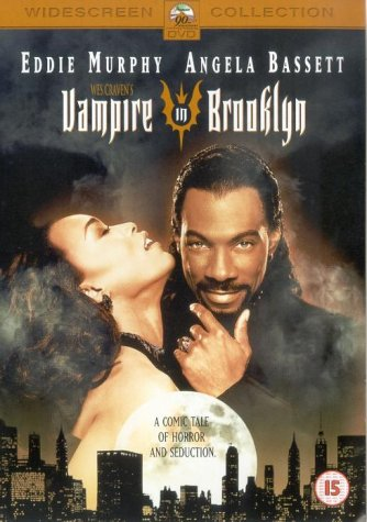 Vampire In Brooklyn [DVD] [1996]