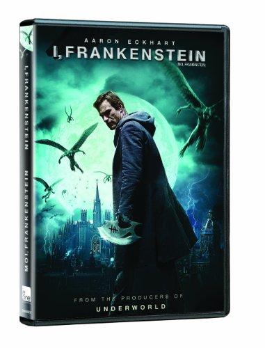 I, Frankenstein (Bilingual)