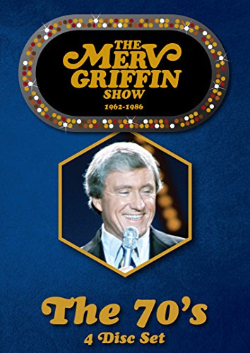 The Merv Griffin Show: Best of the 70s