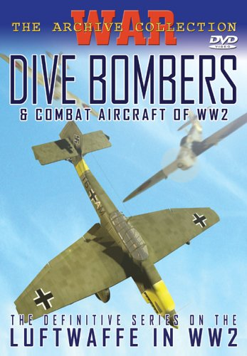 War Archive - Dive Bombers