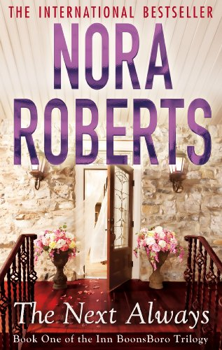 The Next Always:: Number 1 in series (The Inn at Boonsboro Trilogy)