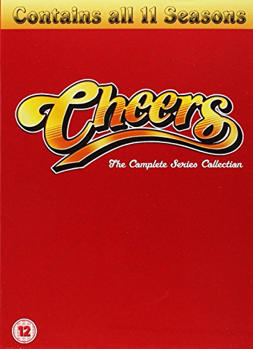 Cheers -  The Complete Seasons Box Set [DVD] [1982]