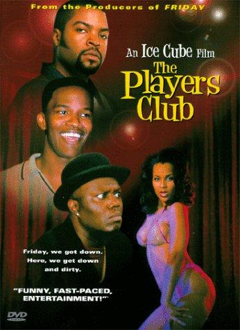 Players Club [DVD] [1998] [Region 1] [US Import] [NTSC]