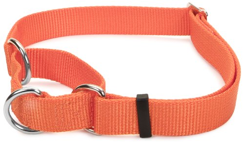 Adjustable No! Slip® Martingale Collar, 3/4