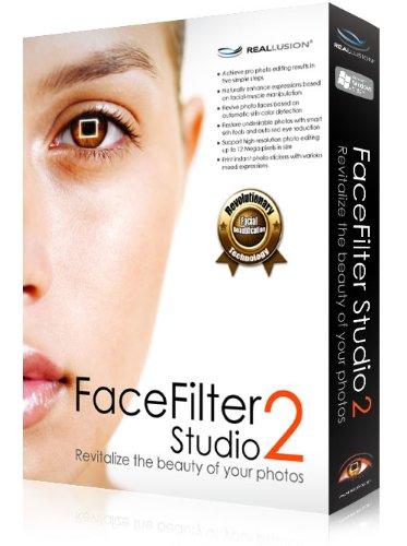 FaceFilter Studio 2 (PC)