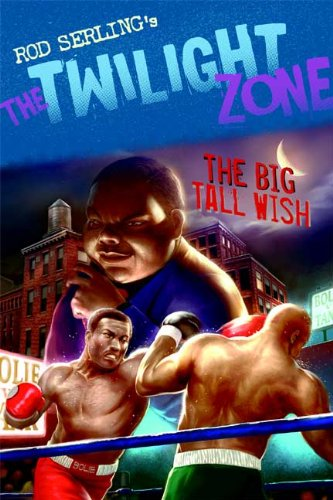 The Twilight Zone: The Big Tall Wish