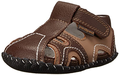 pediped Brody Originals Fisherman Sandal (Infant/Toddler)