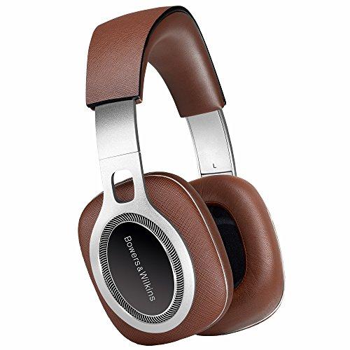 Bowers & Wilkins P9 Signature Over Ear Headphone