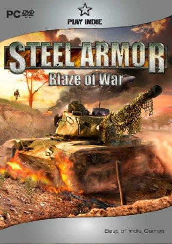 Steel Armor (PC DVD)