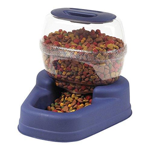 Bergan 11760 6-Pound Petite Gourmet Feeder