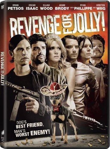 Revenge for Jolly (Sous-titres français)
