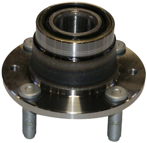 GMB 725-0043 Wheel Bearing Hub Assembly