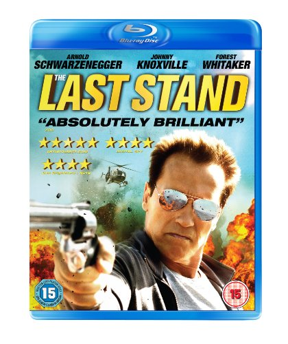 Last Stand [Blu-ray] [2013]