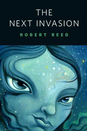 The Next Invasion: A Tor.Com Original