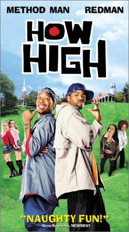 How High [VHS]