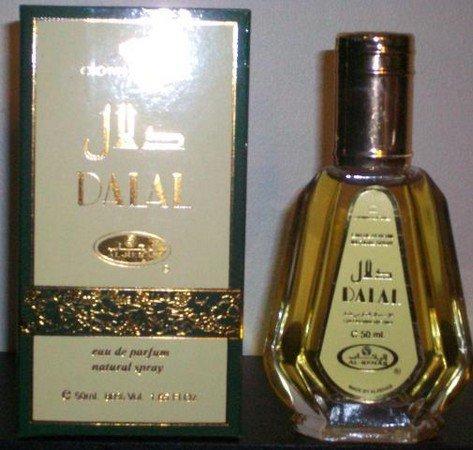 Dalal - Al-Rehab Eau De Perfume Perfume Spray- 50 ml (1.65 fl. oz)