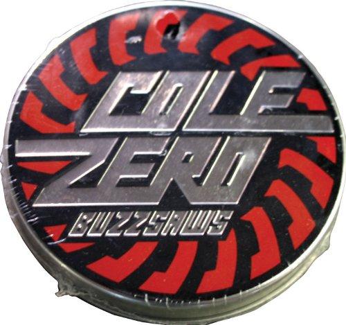 Zero Cole Buzzsaw Swiss Bearings