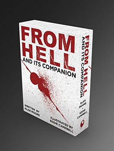 From Hell & From Hell Companion Slipcase Edition [Box Set]