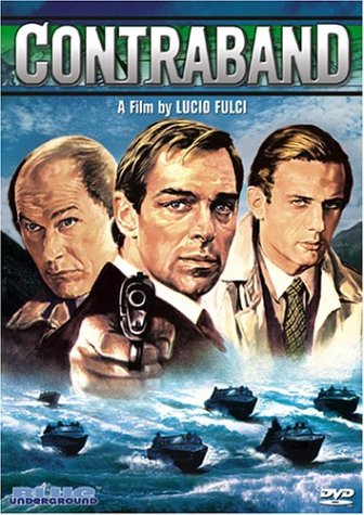 Contraband [DVD] [1980] [US Import]