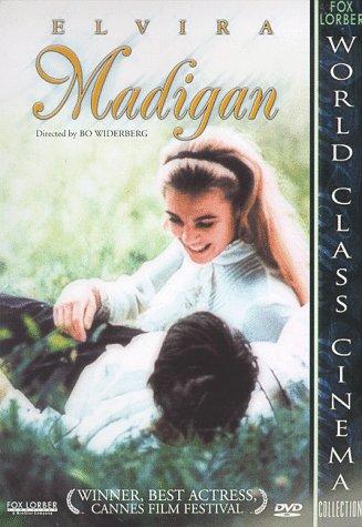 Elvira Madigan [Import]