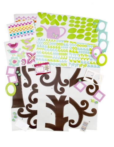 American Girl Crafts Friends and Family Picture Tree