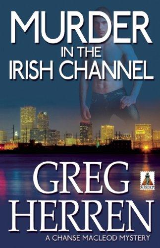 Murder in the Irish Channel
