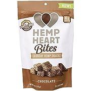 Manitoba Harvest Hemp Heart Bites