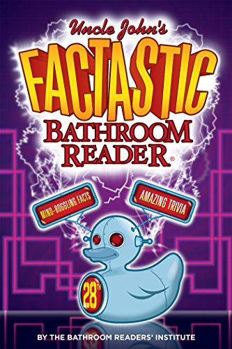 Uncle John's Factastic Bathroom Reader