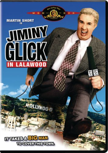 Jiminy Glick in Lalawood (Sous-titres français) [Import]