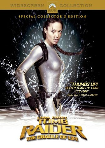 Lara Croft Tomb Raider: The Cradle of Life [DVD] [2003]