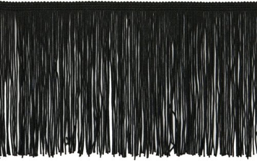 Chainette Fringe 6in 1 Yard