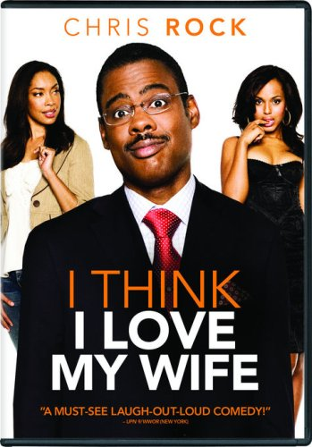 I Think I Love My Wife [DVD] [2007] [Region 1] [US Import] [NTSC]