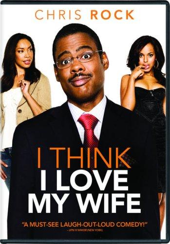 I Think I Love My Wife [DVD] [2007] [Region 1] [US Import] [NTSC]